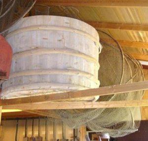 2700 kilon vetoinen silakkatiinu