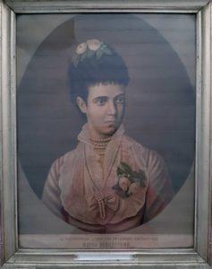 Keisarinna Maria Fjodorovna