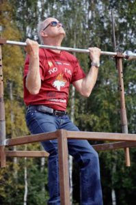 Leuanvetoa, Markku Nurmion näyte 2012 (T.N)